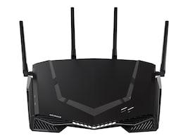 Netgear XR500 Nighthawk Pro ac Wireless Gaming Router w 5xGbE LAN, XR500-100NAS, 35014584, Wireless Routers