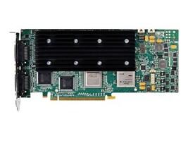 Advantech MATROX MPX 2GB PCIEX16 GEN2 DVI + VGA HS, 96VG-2G-PE-MA1, 37675853, Graphics/Video Accelerators