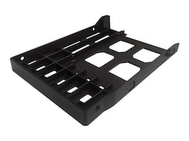 Qnap 2.5 Tray Module for TS-328, TRAY-25-NK-BLK03, 35825694, Drive Mounting Hardware