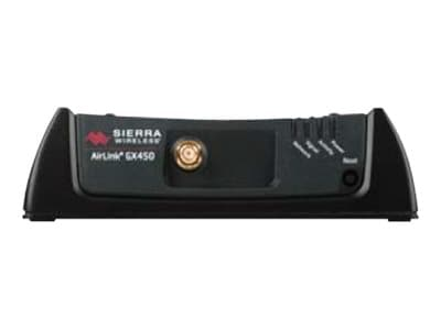 Sierra Wireless AirLink GX450 Rugged Mobile 4G Gateway with WiFi (AT&T), 1102364, 30905732, Modems
