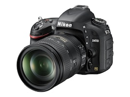 Nikon D610 FX-Format Digital SLR with 28-300mm VR Lens, 13304, 16466884, Cameras - Digital - SLR