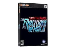UBI Soft So. Park Fracturd But Whole PC, UBP60801093, 32484644, Software - Computer Games
