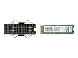 HP 512GB Z-Turbo Drive SED TLC Z4 6 G4 Solid State Drive, 4YZ44AT, 37498463, Solid State Drives - Internal