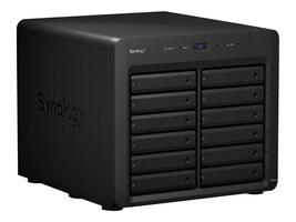 Synology DiskStation DX1215 12-Bay Expansion Unit, DX1215, 18366772, Network Attached Storage