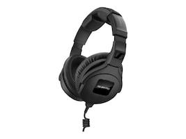 EPOS Monitoring Headphones w  Ultra Linear Response, 508288, 36816773, Headphones