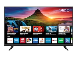 Vizio D40F-G9 Main Image from Front