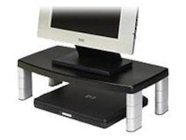 3M Adjustable Monitor Stand, Extra Wide, MS90B, 7767052, Stands & Mounts - AV