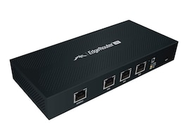 Ubiquiti 3-port Lite EdgeRouter, ERLITE-3, 17344213, Wireless Access Points & Bridges