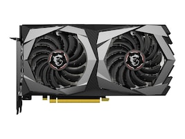 MSI Computer GTX 1650 SUPER GAMING X Main Image from Front