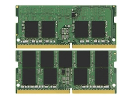 Kingston 4GB PC4-17000 DDR4 SDRAM SODIMM for Select Models, KCP421SS8/4, 30935712, Memory