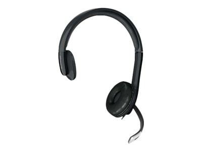 Microsoft LifeChat LX-4000, 7YF-00001, 12085785, Headsets (w/ microphone)