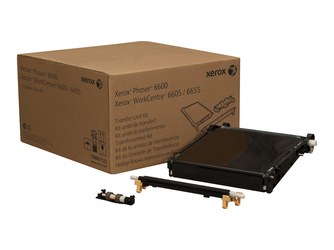 Xerox Transfer Unit Kit for Phaser 6600 & WorkCentre 6605 Series