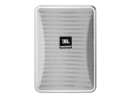 JBL CONTROL23 1L WH Main Image from Front