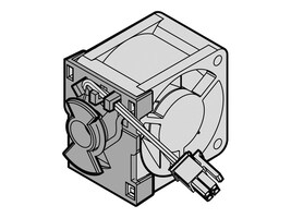 Enterasys SSA Replacement Single Fan Assembly, SSA-FAN-KIT, 10422240, Cooling Systems/Fans