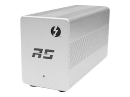 HighPoint Technologies RocketStor-6351A Main Image from Right-angle