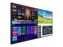 Planar 98 UR9851 4K Ultra HD LED-LCD Display, Black, 997-7960-00, 30734638, Monitors - Large Format