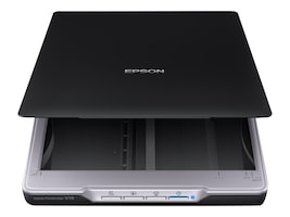 Epson Perfection V19 Color Scanner, 4800dpi, USB, B11B231201, 18532267, Scanners