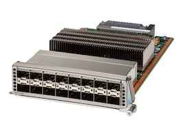 Cisco M9XT-FC1632 Main Image from Right-angle