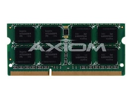 Axiom 8GB PC4-19200 260-pin DDR4 SDRAM SODIMM for Select Models, Z4Y85AA-AX, 34188523, Memory