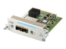 HPE Aruba 2920 2-Port 10GbE SFP+ Module, J9731A, 15264172, Network Device Modules & Accessories
