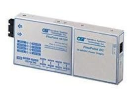 Omnitron FlexPoint DC Converter, 4384, 220110, Network Transceivers