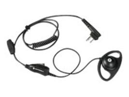 Motorola D-Ring Earpiece w  In-Line, HKLN4599, 34359951, Headsets (w/ microphone)