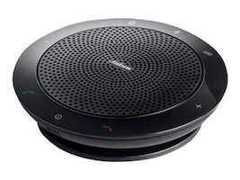 Jabra Speak 510 Bluetooth Speakerphone, 7510-209, 15139697, Phone Accessories