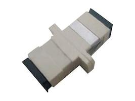 ACP-EP Female SC to Female SC MMF Simplex Fiber Optic Adapter, ADD-ADPT-SCFSCF-MS, 17487231, Adapters & Port Converters