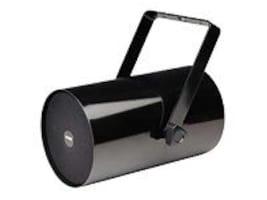 Valcom 1-Watt One-Way Track Speaker - White, V-1013B-W, 16450292, Speakers - Audio