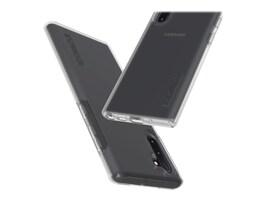Incipio DUALPRO CASE CLEAR SAMSUNG GALAXY NOT 10, SA-1017-CLR, 37393987, Carrying Cases - Tablets & eReaders