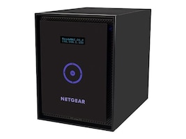 NETGEAR RN31662D-100NAS Main Image from Right-angle