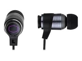 Cooler Master In Ear Focus FX Dial Earbuds, MH-710, 36381589, Earphones