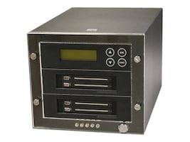 Addonics Jasper II 3M 1:3 M2 mSATA 2.5 Hard Drive Solid State Drive High Performance Duplicator, JD2-3M, 33894557, Hard Drive Duplicators