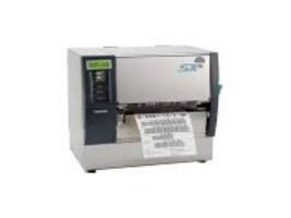 Toshiba B-SX6T Barcode Label Printer, B-SX6T-TS12-QM-R, 32166216, Printers - Bar Code