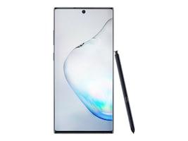 Samsung Galaxy Note10+ 6.8 Phone, 256GB, Aura Black (Unlocked), SM-N975UZKAXAA, 37395245, Cell Phones