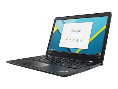Lenovo TopSeller ThinkPad 13 Chromebook 2.4GHz Core i5 13.3in display, 20GL0007US, 32674430, Notebooks