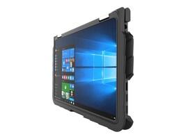 Gumdrop DropTech Dell 3189 2-in-1 Case for 11 Chromebook & Latitude Models, Black, DT-DL3189-BLK, 34306340, Carrying Cases - Tablets & eReaders