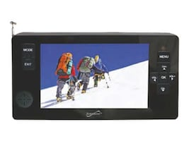 Supersonic 43 Portable Digital TV, SC-143, 36405510, Televisions - LCD Consumer