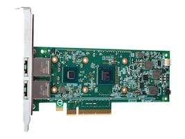 Qlogic 2-Port 10GBE RJ-45 CNA Adapter (L2+ROCE+IWARP+ISCSI+FCOE), QL41162HLRJ-CK, 34285307, Network Adapters & NICs