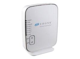 Zhone Technologies 6519-W1-NA Main Image from Left-angle