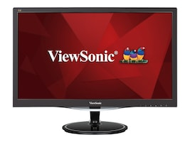 ViewSonic VX2257-MHD Main Image from Front