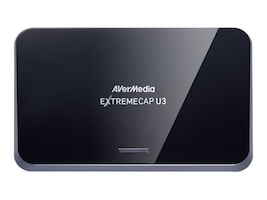 Aver Information CV710 ExtremeCap U3, CV710, 16527114, Video Capture Hardware