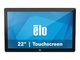 ELO Touch Solutions E126096 Main Image from Front
