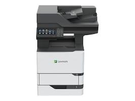 Lexmark MX722adhe Monochrome Laser Multifunction Printer, 25B0001, 35758111, MultiFunction - Laser (monochrome)