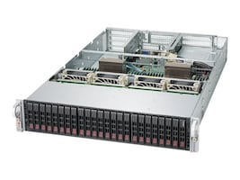 Supermicro SYS-2028U-VSNF12L Virtual SAN Ready Node All Flash Large, SYS-2028U-VSNF12L, 30653563, Servers - Blade
