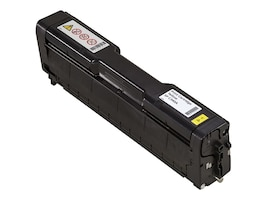 Ricoh Yellow All In One Cartridge, 407898, 32437418, Toner and Imaging Components