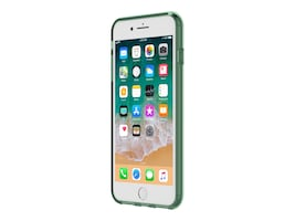 Incipio NGP Pure Slim Polymer Case for iPhone 7 Plus iPhone 8 Plus, Mint, IPH-1506-MNT, 34607839, Carrying Cases - Phones/PDAs