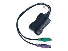 Vertiv Avocent USB to PS2 Adapter for Use with HMX Amx Matrix, ADB0211, 34158586, Adapters & Port Converters