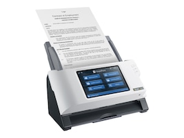 Plustek ESCAN A350 SHAREPOINT SCANNER  PERP25 PPM WIFI ETHERNET NO PC NEEDED, 783064638814, 37045325, Scanners