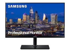 Samsung 27INCH, PLS PANEL, 2560X1440, 75 HZ, HDMI DP 3X USB HEADPHONE, FULLY A, F27T850QWN, 38350823, Monitors